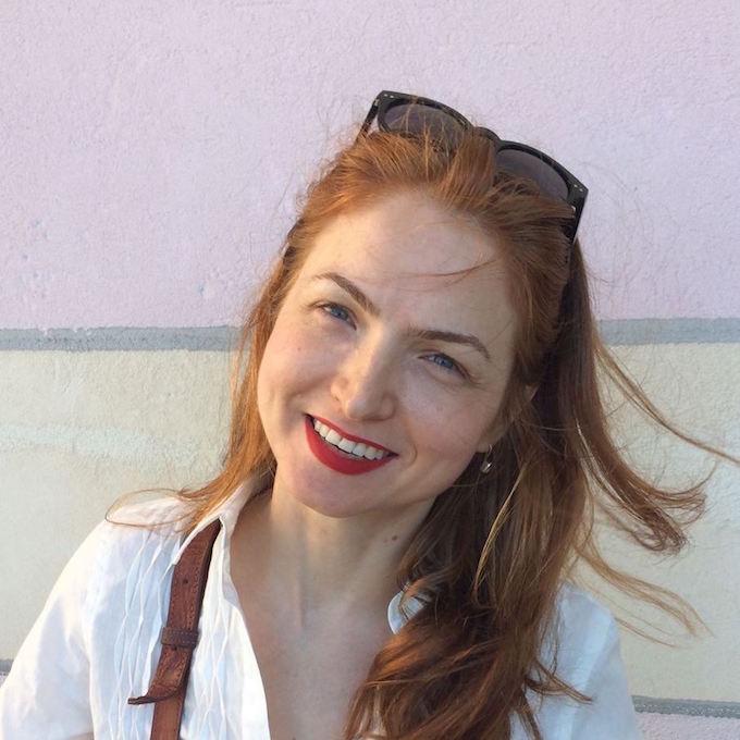 Roxana Gramada