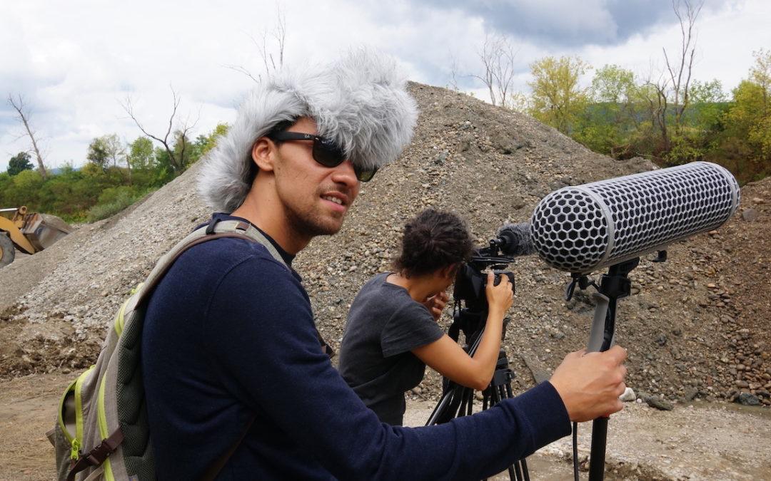 Aplicanți din șase continente pentru cinci săptămâni de documentar pe pâine