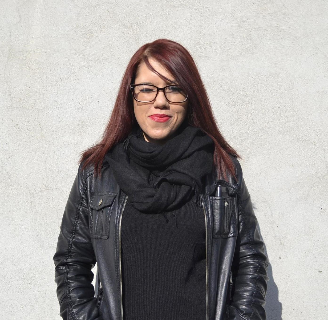 Alexandra Scînteianu